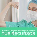 Estudiar auxiliar de enfermeria - 5 Libros y Recursos
