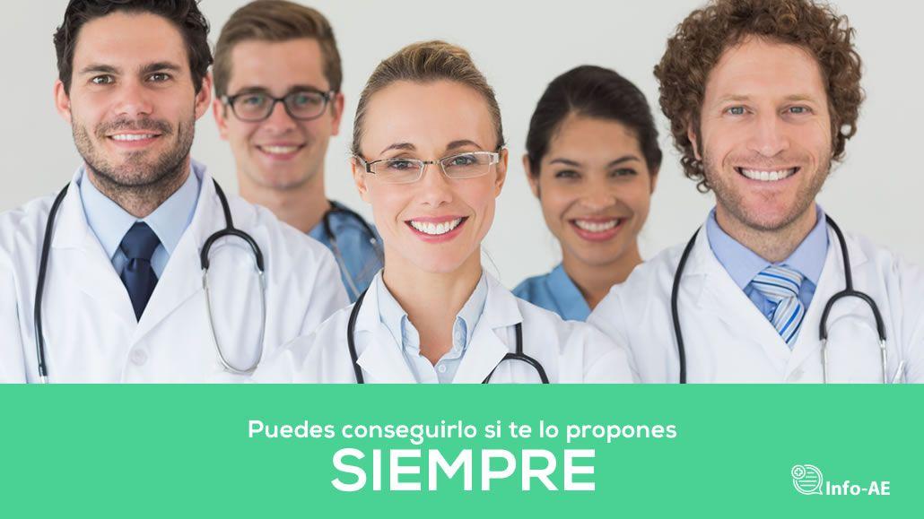 Conseguir Trabajar Como Ser Auxiliar De Enfermeria
