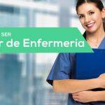 Guia completa para trabajar como auxiliar de enfermería